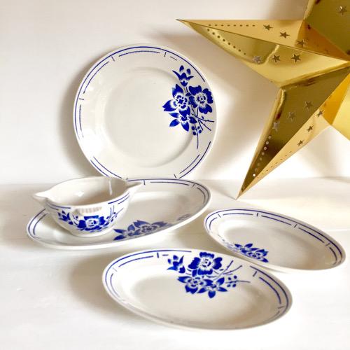 porcelaine Badonviller