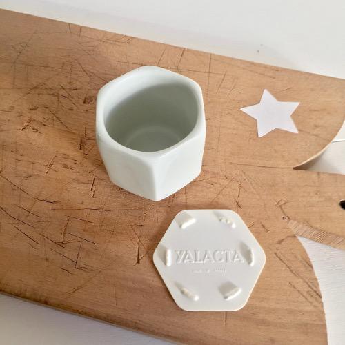 pot à yaourt YALACTA
