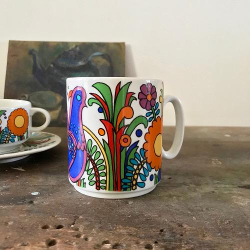 Mug et tasse Acapulco Villeroy et Boch