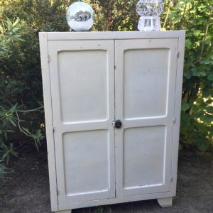 Ancienne armoire