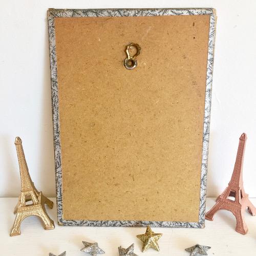 Gravure Germaine Bouret