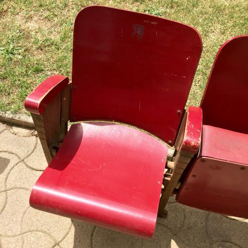 fauteuils cin ma brocanteandco boutique en ligne de brocante. Black Bedroom Furniture Sets. Home Design Ideas