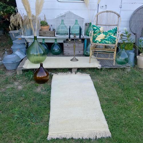 tapis berb re beni ouarain brocanteandco boutique en. Black Bedroom Furniture Sets. Home Design Ideas