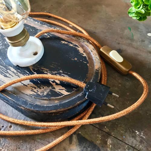 Lampe filament B&co