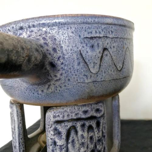 Service à fondue Vallauris Austruy