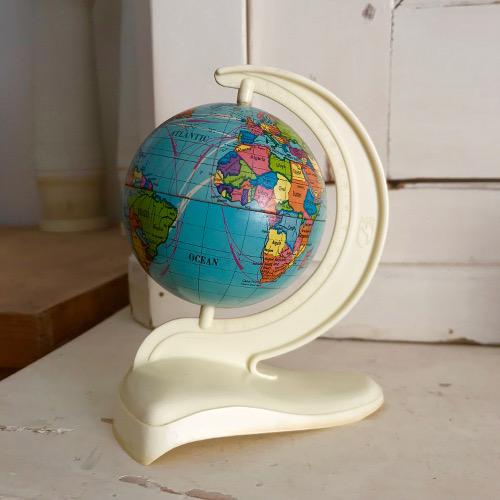 Globe terrestre MS
