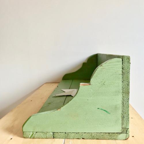 Etagère en bois