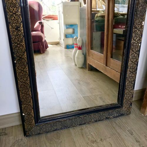 Miroir Napoléon 3