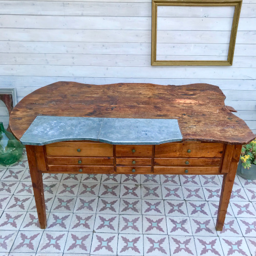 Table de Joaillier
