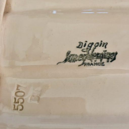 Service à asperges Digoin Sarreguemines