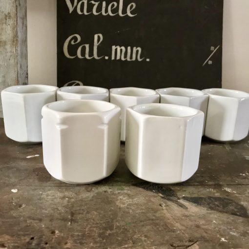 Pots à yaourt Yalacta