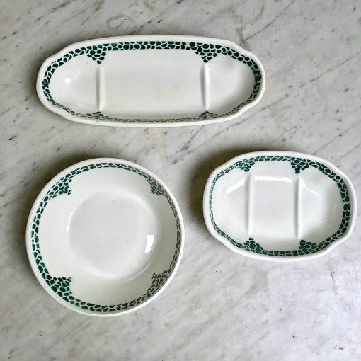 Accessoires de toilette Saint Amand