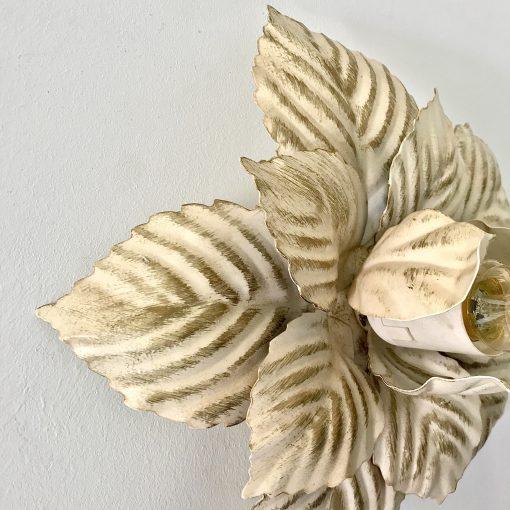 Applique fleur Masca