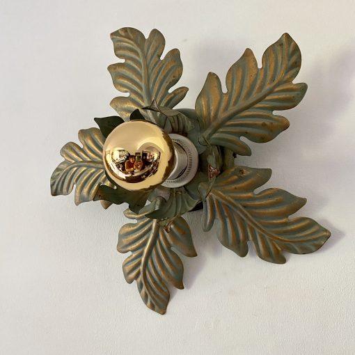 Applique fleur