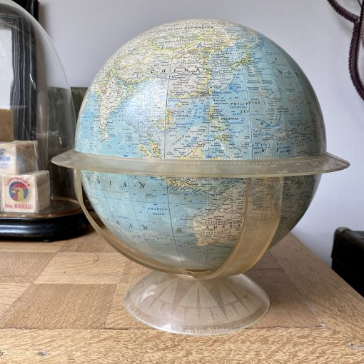 Globe terrestre National Geographic