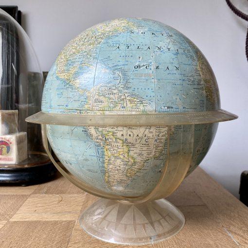 Globe terrestre National Geographic