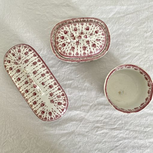 Accessoires de toilette Creil et Montereau