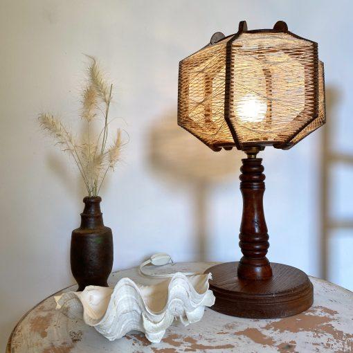 Lampe fils tendus
