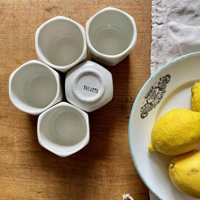 Pots yaourt Yalacta